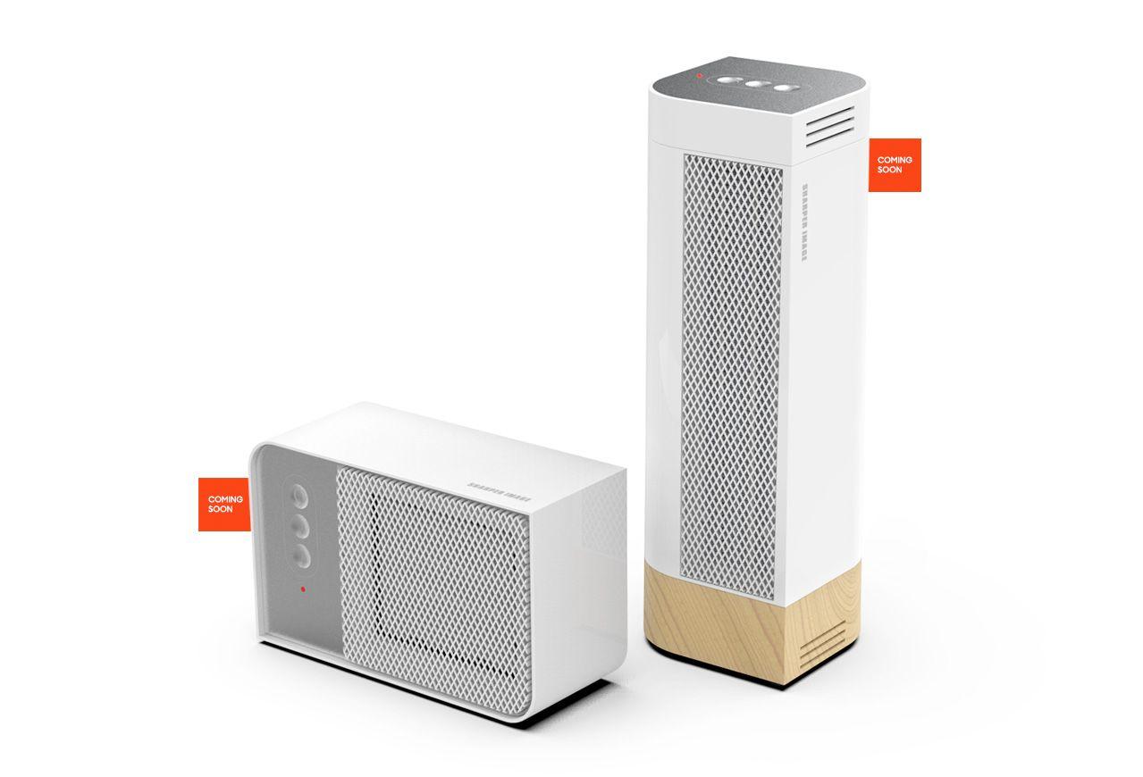 Sharper Image Heaters