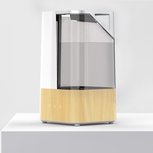 Sharper Image UHS2-SI Ultrasonic Humidifier