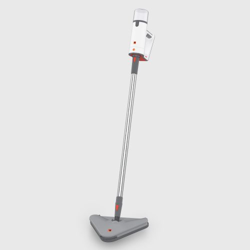 Sharper Image SI-160 2-in-1 Steam Mop